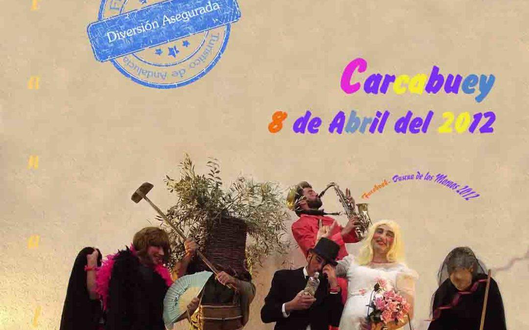 PREMIOS PASCUA DE LOS MORAOS 2012 1