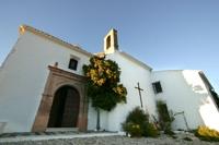 La ermita de Nuestra Señora del Castillo 3