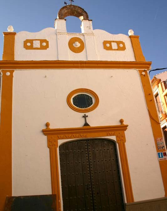Ermita de Santa Ana 1