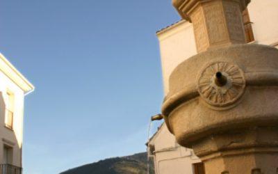 Fuente del Pilar