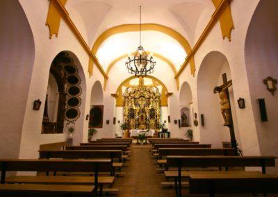 Iglesia de San Marcos 6