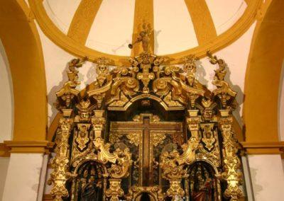 Iglesia de San Marcos 7