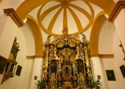 Iglesia de San Marcos 8