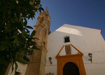 Iglesia de San Marcos 2