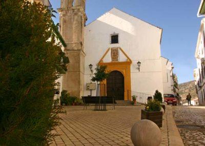 Iglesia de San Marcos 3