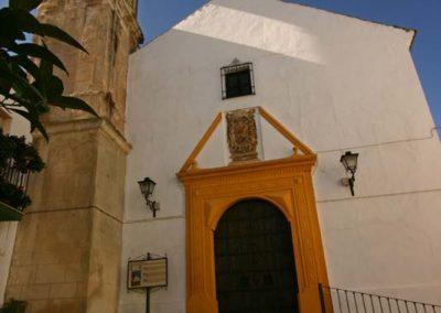 Iglesia de San Marcos 5
