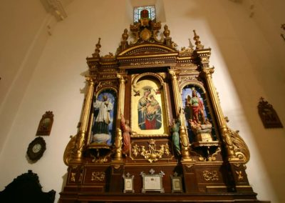 Parroquia de la Asunción 2