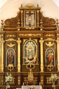 Iglesia de Nuestra Señora de la Asunción 2