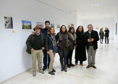 Exposición de las Acuarelas