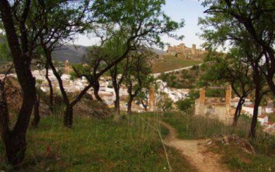 Calvario y ermita del Santo Cristo del Calvario