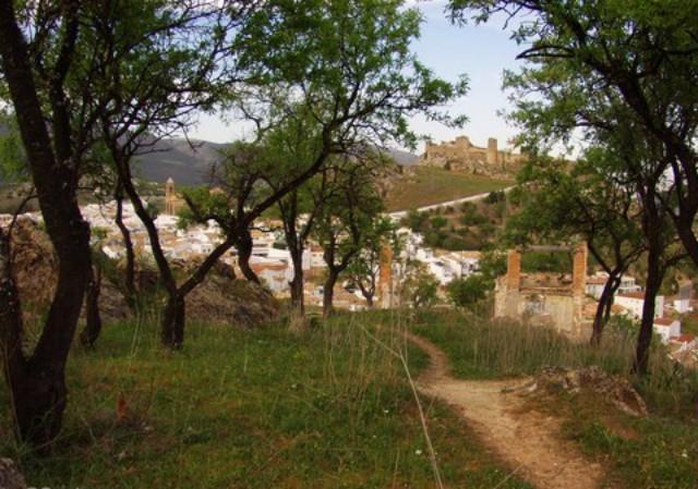 Calvario y ermita del Santo Cristo del Calvario 1