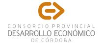 Logotipo Consorcio Provincial de Desarrollo Económico de Córdoba
