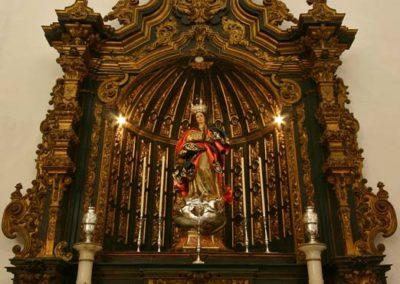Iglesia de Nuestra Señora de la Asunción 1