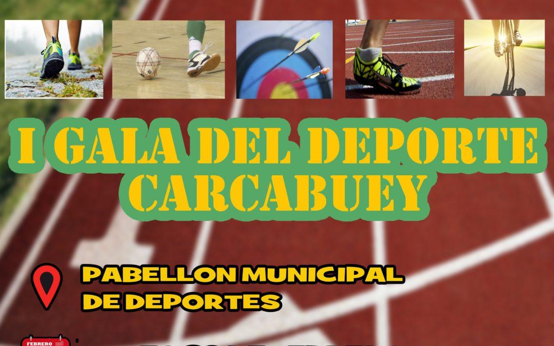 Gala del Deporte 1