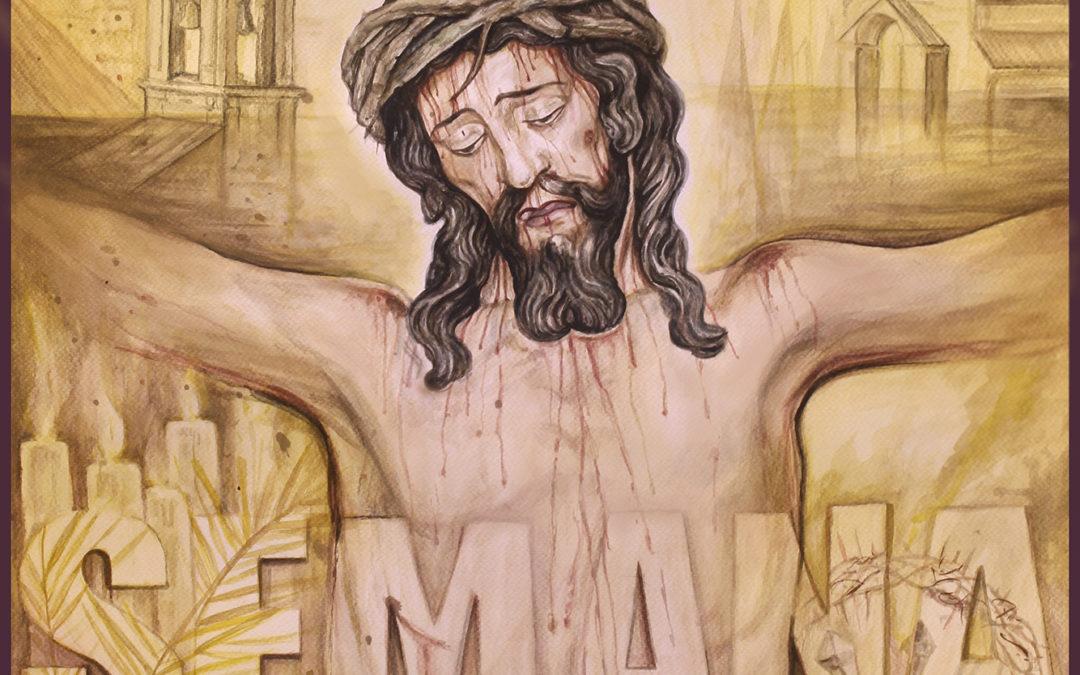 Semana Santa Carcabuey 2016 1