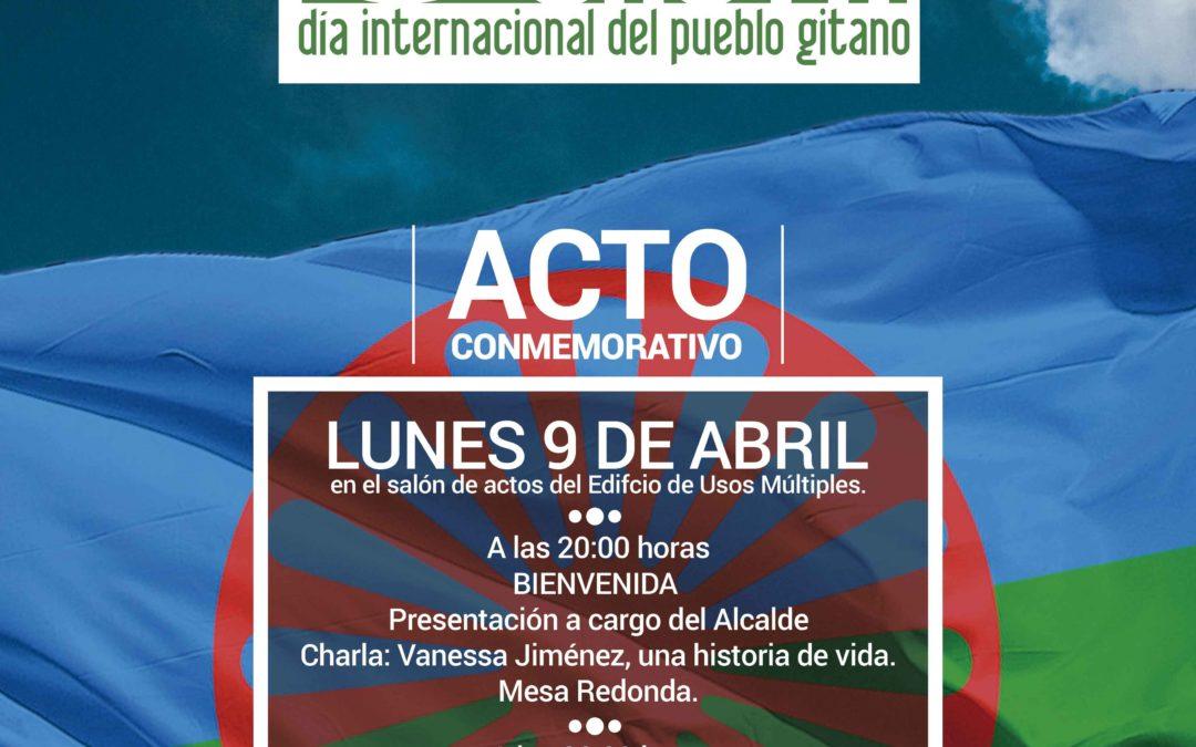 DÍA INTERNACIONAL DEL PUEBLO GITANO 1