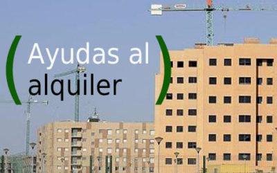 AYUDAS PARA EL ALQUILER EN LA COMUNIDAD AUTÓNOMA DE ANDALUCÍA