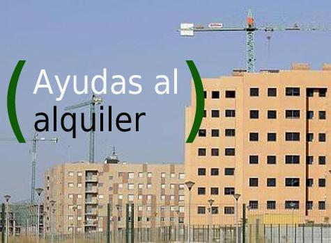 AYUDAS PARA EL ALQUILER EN LA COMUNIDAD AUTÓNOMA DE ANDALUCÍA 1