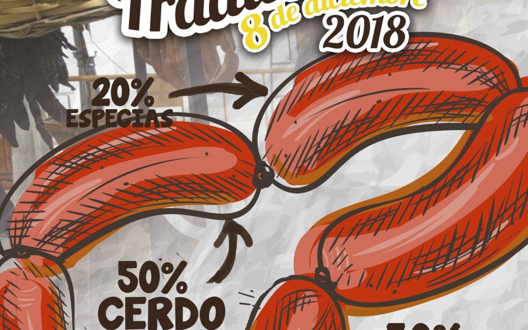 MATANZA TRADICIONAL DE CARCABUEY 2018 1