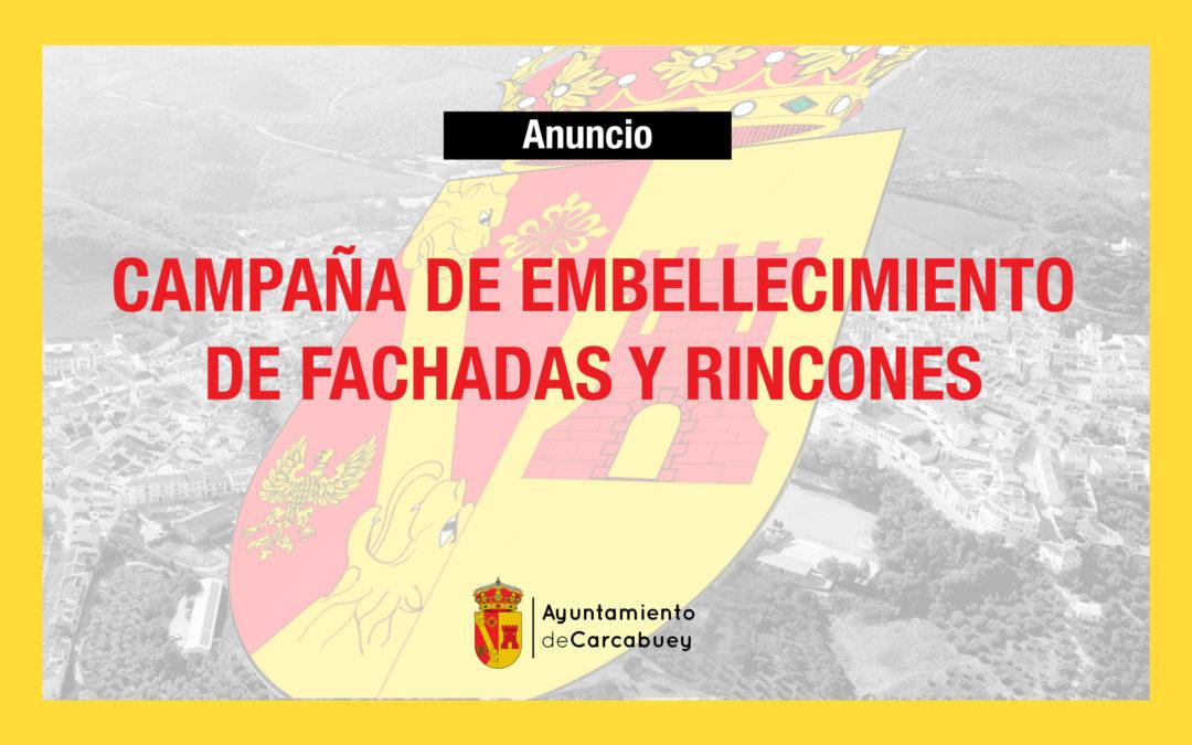 CAMPAÑA DE EMBELLECIMIENTO DE RINCONES Y FACHADAS 1