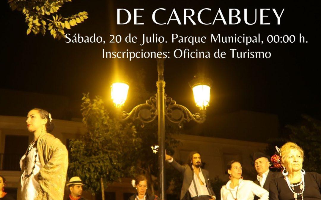 IX RUTA NOCTURNA DE CARCABUEY 1