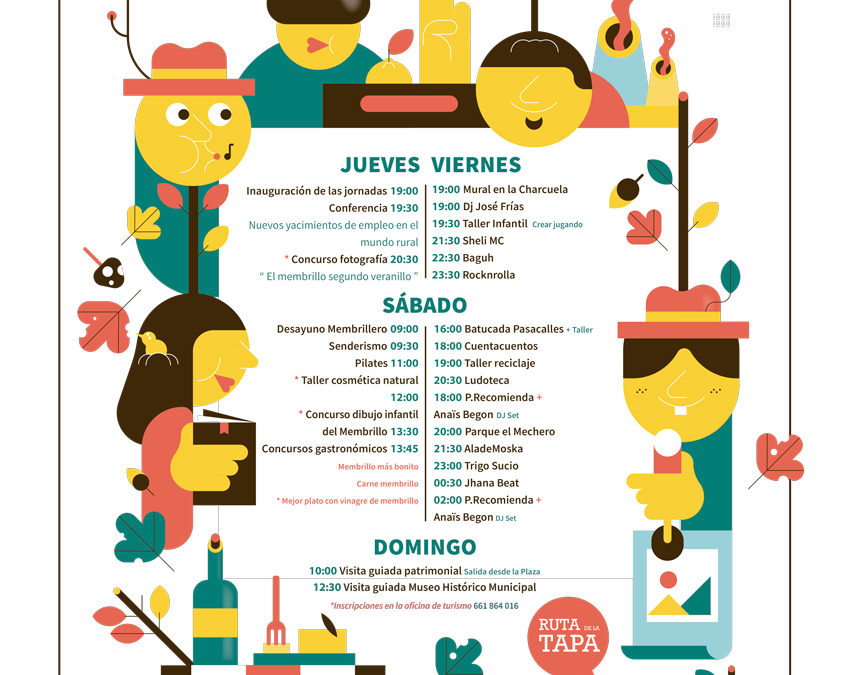 MEMBRILLO FESTIVAL 2019 1