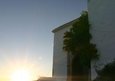 Ermita del castillo 1