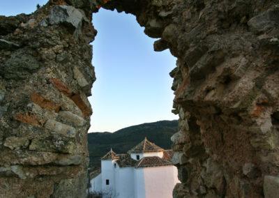 Ermita del castillo 14
