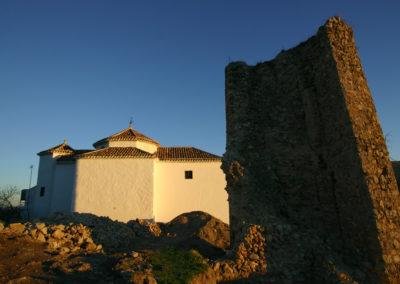 Ermita del castillo 2