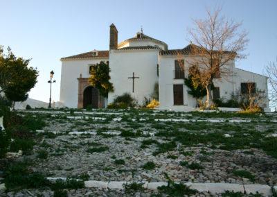 Ermita del castillo 3