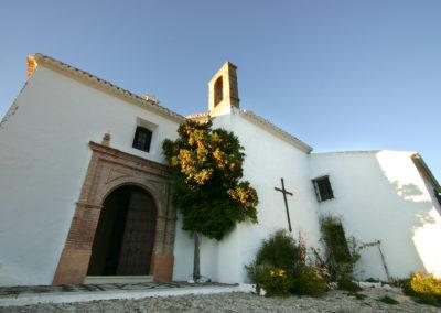 Ermita del castillo 4