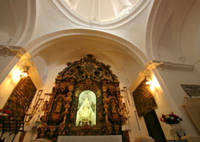 Ermita del castillo 6