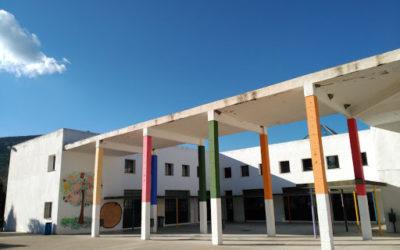 El Centro Guadalinfo de Carcabuey ayudará a hacer la Matrícula telemática para el CEIP Virgen del Castillo