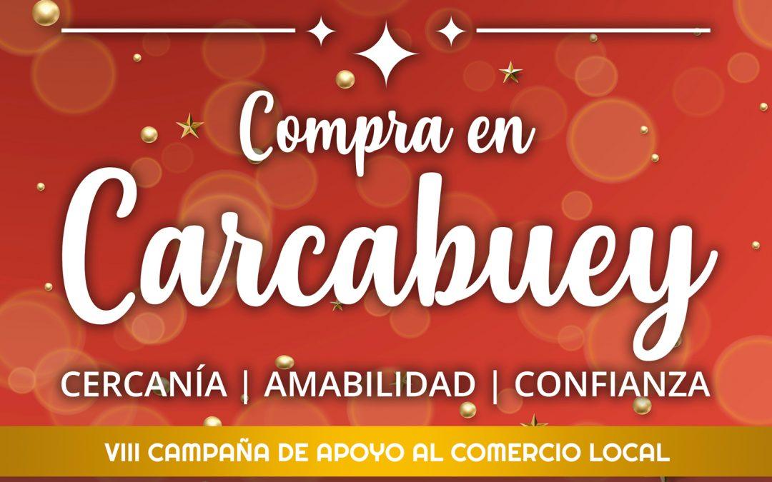 VIII CAMPAÑA DE APOYO AL COMERCIO LOCAL